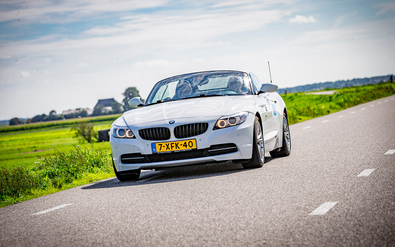Roadtrips.nu | Dutch Business Trip impressie BMW