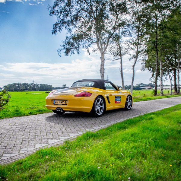 Dutch business trip impressie
