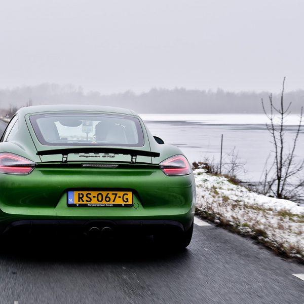 Roadtrips.nu | Fijnproeven de Rally impressie Porsche