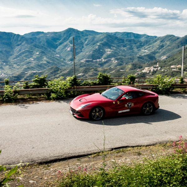 Roadtrips.nu | Royal Six impressie Ferrari