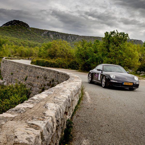 Roadtrips.nu | Royal Six impressie Porsche
