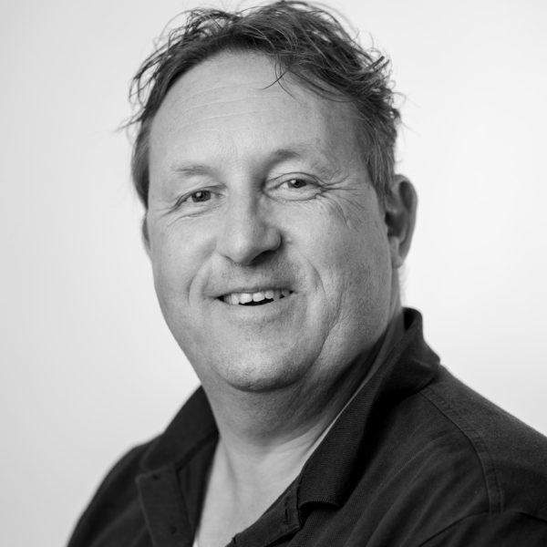 Bob Rietenberg