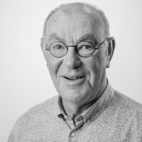 Gerrit Horstma