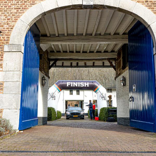Roadtrips.nu | Fijnproeven de Rally impressie Bentley