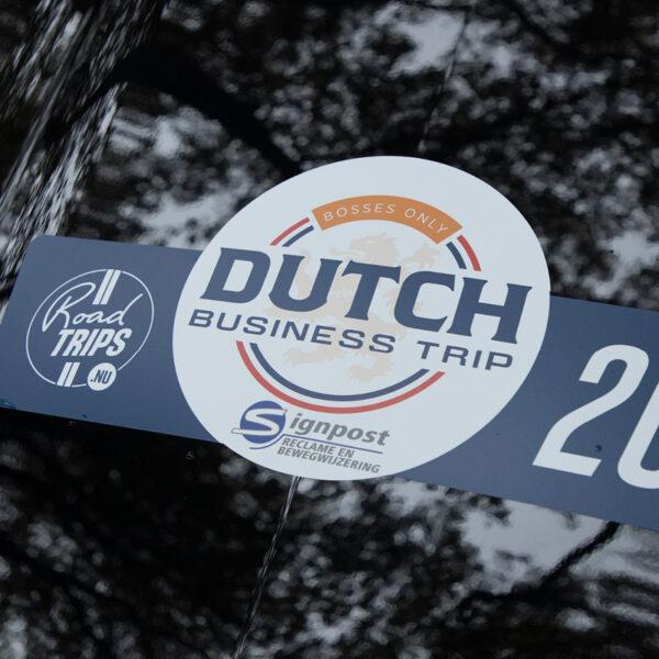 Roadtrips.nu | Dutch Business Trip impressie DBT