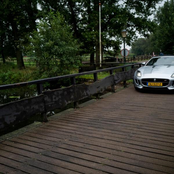 Roadtrips.nu | Dutch Business Trip impressie Jaguar
