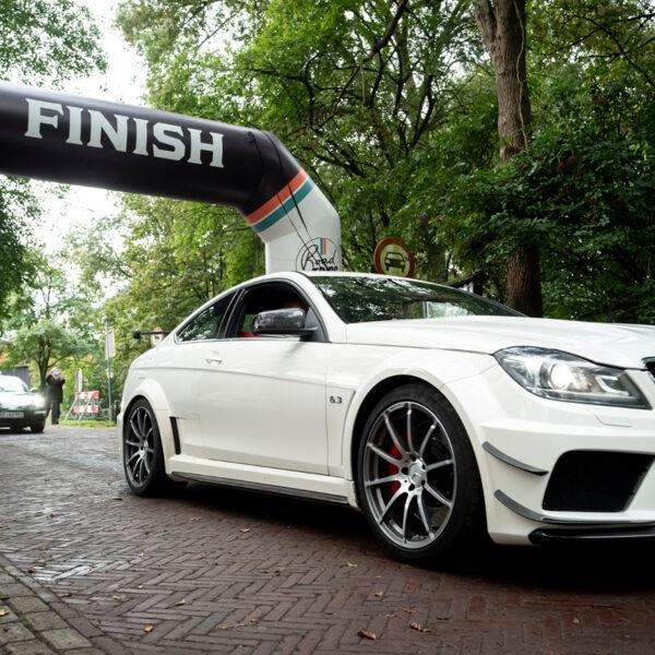 Roadtrips.nu | Dutch Business Trip impressie Mercedes