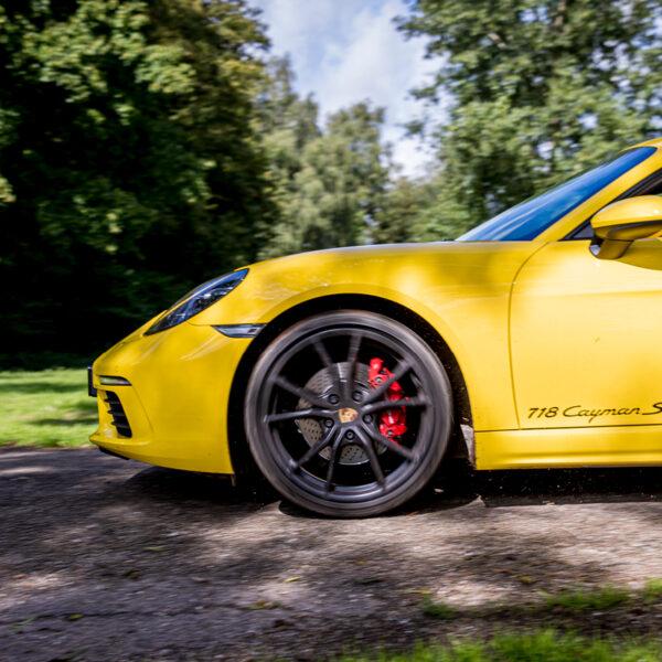 Roadtrips.nu | Dutch Business Trip impressie Porsche