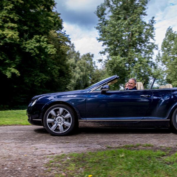 Roadtrips.nu | Dutch Business Trip impressie Bentley