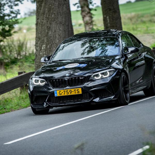 Roadtrips.nu | Dutch Business Trip impressie BMW